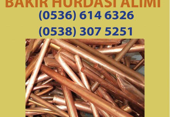 Anadolu Hurda - 0536-614-6326