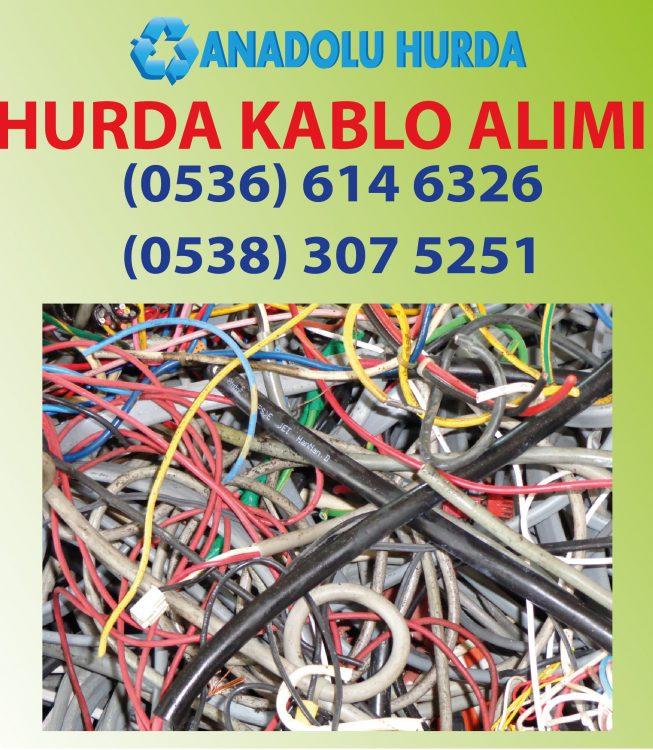 Kablo Hurdacısı