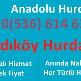 Kadıköy kurşun hurdacısı 0536 614 632636