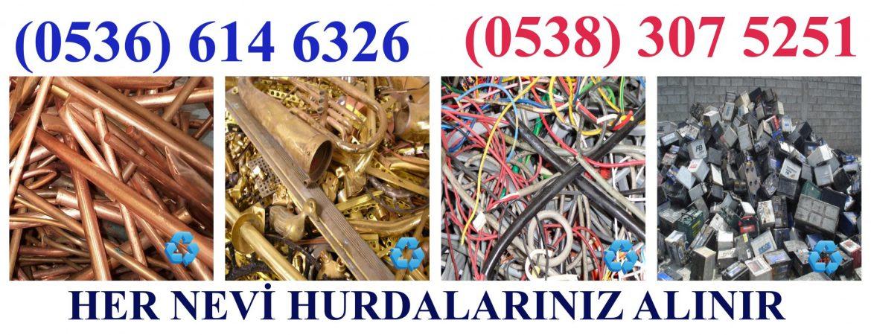 Üsküdar Hurdacı- Üsküdar Hurda Alım Satımı-0536 614 6326